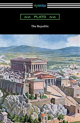 The Republic (Translated by Benjamin Jowett with