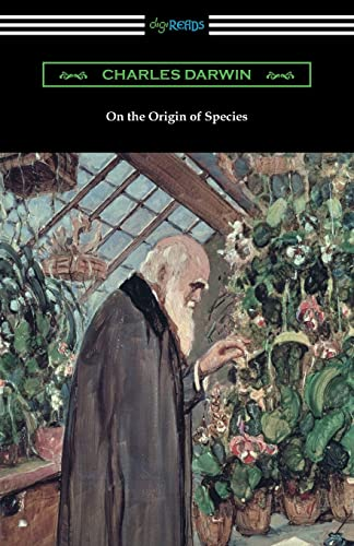 9781420953121: On the Origin of Species (with an Introduction by Charles W. Eliot)