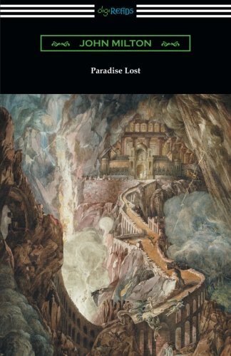9781420953305: Paradise Lost (with an Introduction by M. MacMillan)