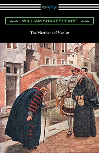 The Merchant of Venice (Annotated by Henry: William Shakespeare