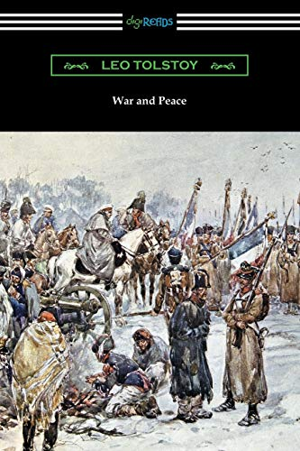 9781420953503: War and Peace (Translated by Louise and Aylmer Maude)