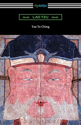 9781420953527: Tao Te Ching (Translated with commentary by James Legge)