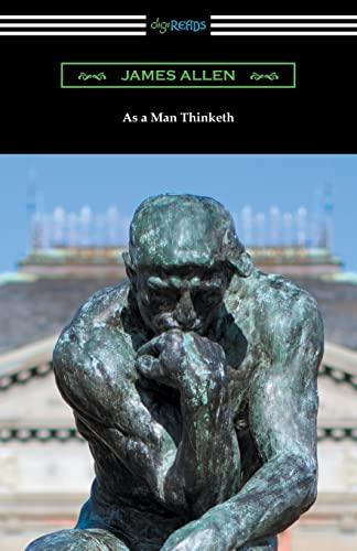9781420953602: As a Man Thinketh