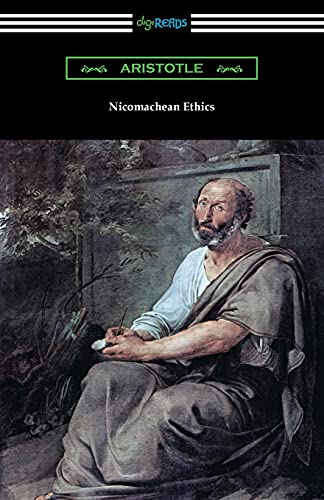 9781420953640: Nicomachean Ethics (Translated by W. D. Ross with an Introduction by R. W. Browne)