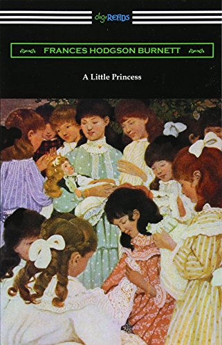 9781420953688: A Little Princess (Illustrated by Ethel Franklin Betts)