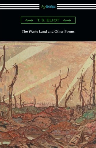 9781420953800: The Waste Land and Other Poems
