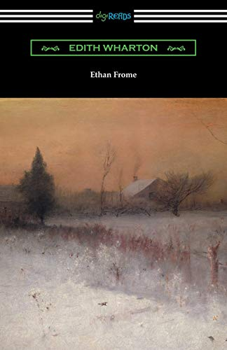 9781420954142: Ethan Frome