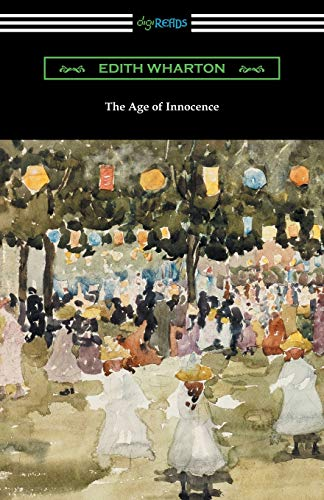 9781420954166: The Age of Innocence