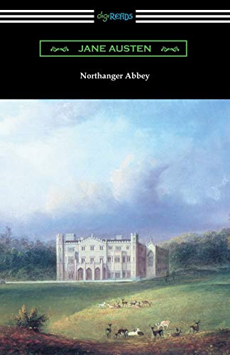 9781420954289: Northanger Abbey (Illustrated by Hugh Thomson)