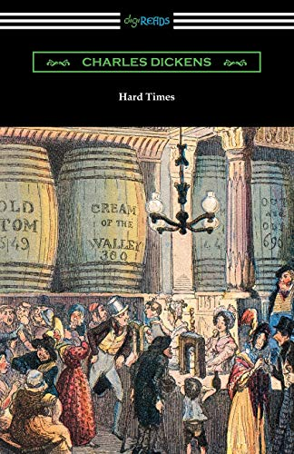 9781420954340: Hard Times (with an Introduction by Edwin Percy Whipple)