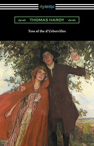 9781420954401: Tess of the d'Urbervilles