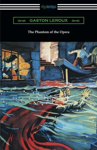 9781420954524: The Phantom of the Opera
