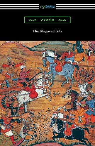 The Bhagavad Gita (Translated into English prose: Vyasa