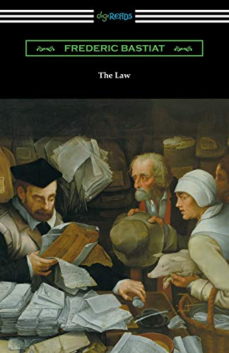 9781420954975: The Law