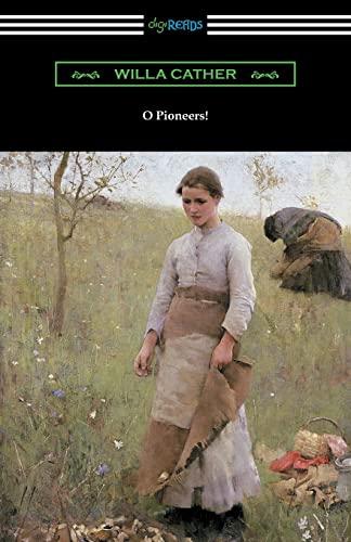 9781420954999: O Pioneers!