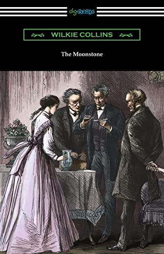 9781420955019: The Moonstone