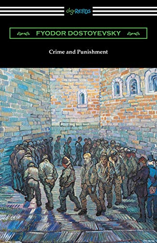 9781420955095: Crime and Punishment (Translated by Constance Garnett with an Introduction by Nathan B. Fagin)
