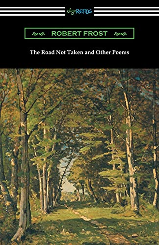9781420955170: The Road Not Taken and Other Poems