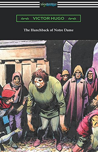9781420955255: The Hunchback of Notre Dame (Translated by Isabel F. Hapgood)