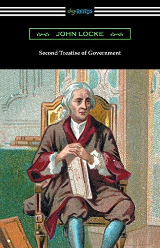 9781420955293: Second Treatise of Government