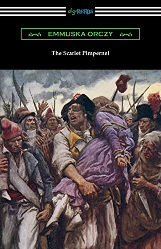 9781420955439: The Scarlet Pimpernel