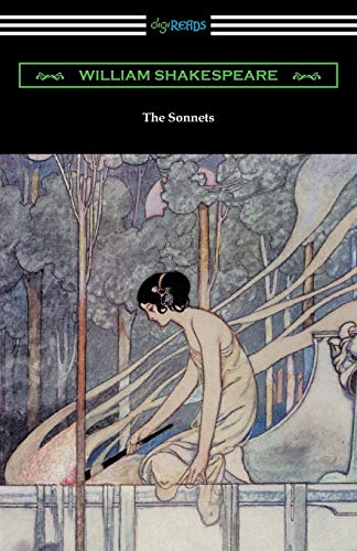The Sonnets (Annotated by Henry N. Hudson: William Shakespeare