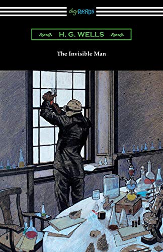 9781420955637: The Invisible Man