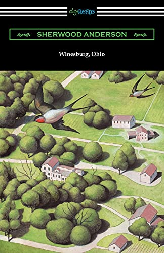 Winesburg, Ohio (with an Introduction by Ernest: Anderson, Sherwood; Boyd,