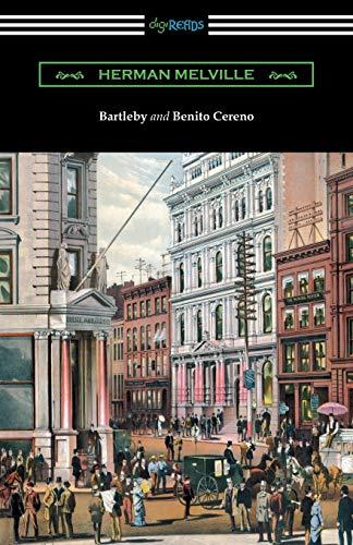 9781420956191: Bartleby and Benito Cereno