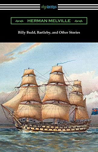 9781420956238: Billy Budd, Bartleby, and Other Stories