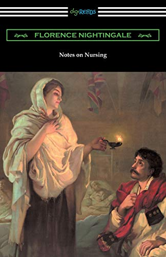9781420956313: Notes on Nursing: What It Is, and What It Is Not