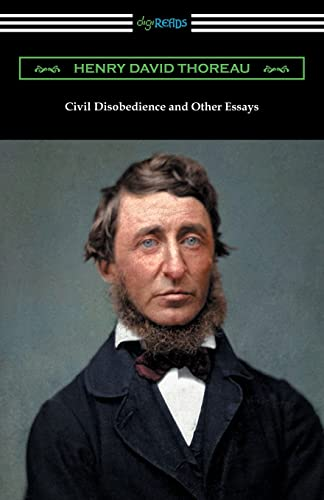 9781420956399: Civil Disobedience and Other Essays