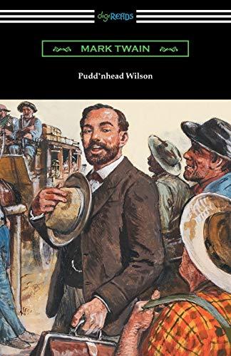 9781420956436: Pudd'nhead Wilson