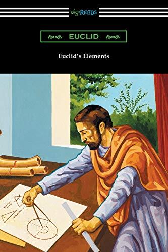 9781420956474: Euclid's Elements (The Thirteen Books)