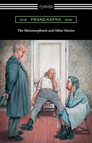 9781420956481: The Metamorphosis and Other Stories