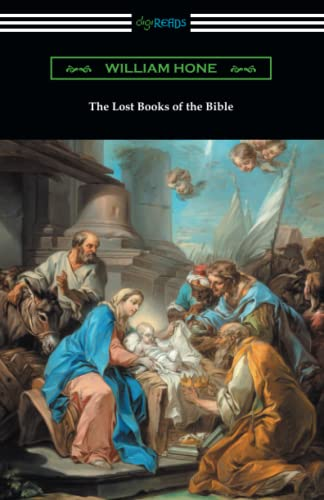 9781420956610: The Lost Books of the Bible