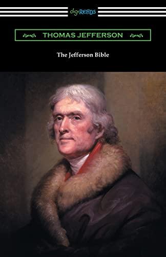 9781420961317: The Jefferson Bible