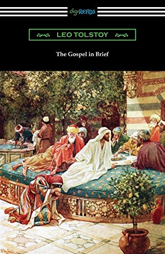 9781420970746: The Gospel in Brief