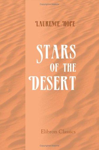 9781421211756: Stars of the Desert