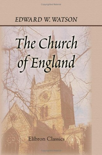 9781421224930: The Church of England