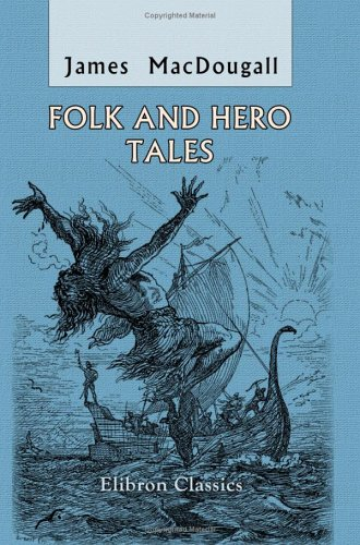 9781421230511: Folk and Hero Tales