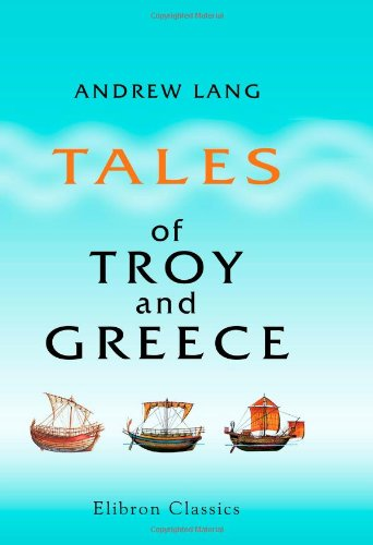 9781421236629: Tales of Troy and Greece