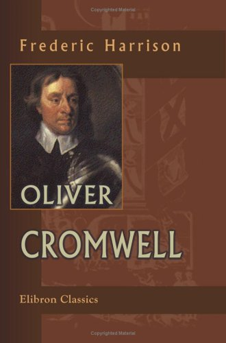 9781421241463: Oliver Cromwell