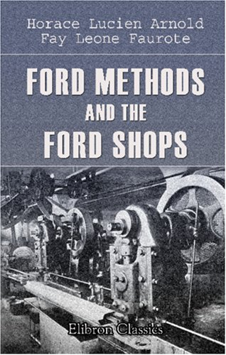 9781421253657: Ford Methods and the Ford Shops