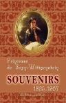 9781421259192: Souvenirs. 1825-1907