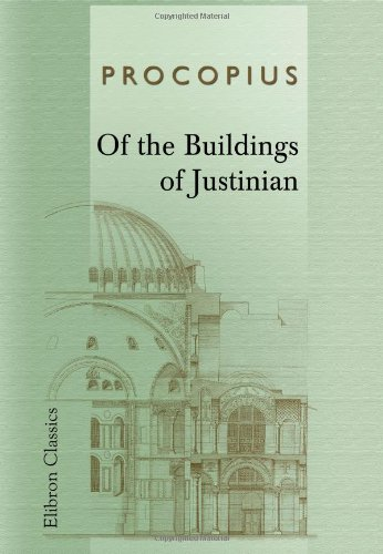 9781421263939: Of the Buildings of Justinian