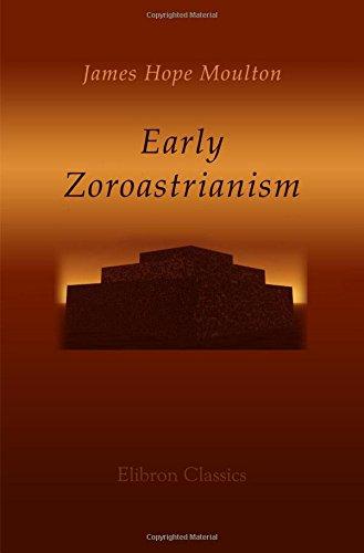 9781421267654: Early Zoroastrianism