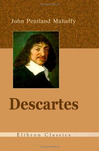 9781421269276: Descartes