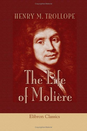 9781421270692: The Life of Molière