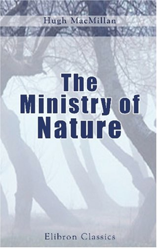 9781421270951: The Ministry of Nature